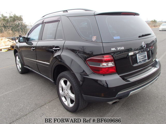 Used 2005 mercedes benz m class ml350 dba 164186 for sale for 2005 mercedes benz ml350 for sale