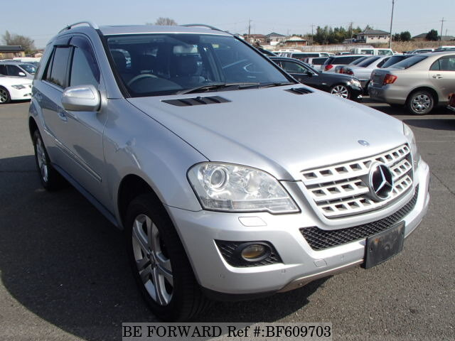 Used 2009 mercedes benz m class ml350 4matic sports for 2009 mercedes benz ml350 for sale