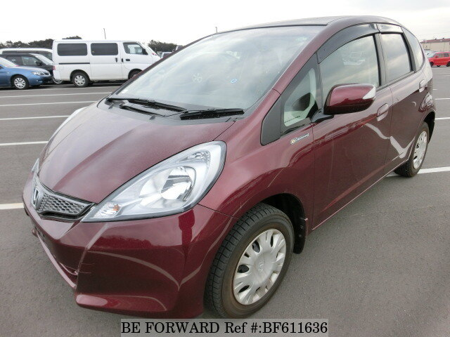 About This 2012 HONDA Fit (Price:$2,520)