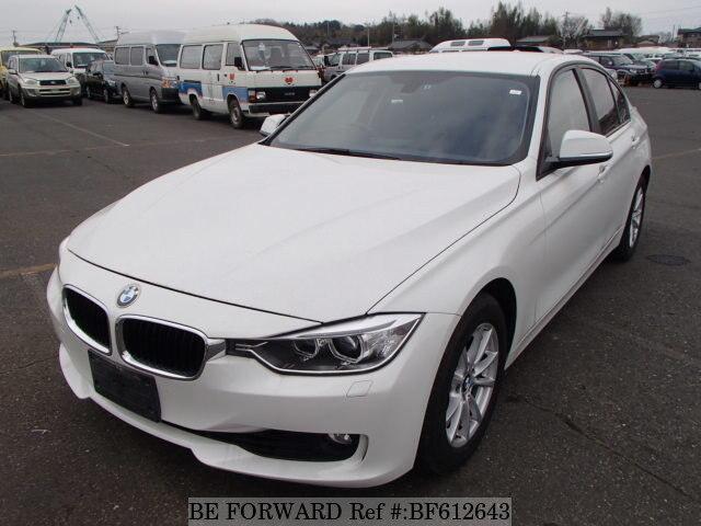 Used BMW SERIES IDBAB For Sale BF BE FORWARD - 320i bmw 2012