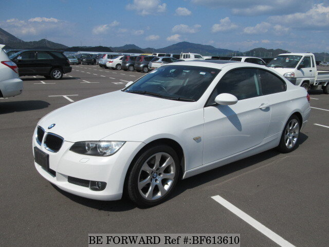 Used BMW SERIES I COUPEABAWA For Sale BF BE - 2008 bmw price