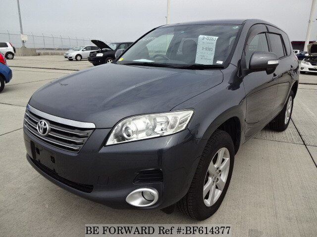 Used 2009 TOYOTA VANGUARD BF614377 for Sale