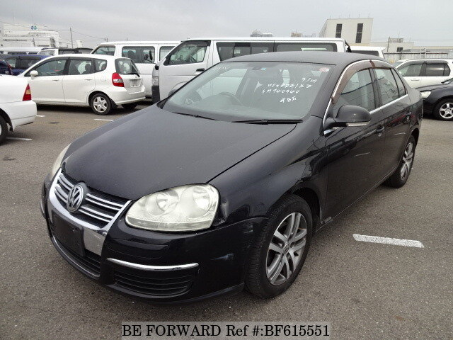 used 2006 volkswagen jetta gh 1kblx for sale bf615551 be forward. Black Bedroom Furniture Sets. Home Design Ideas