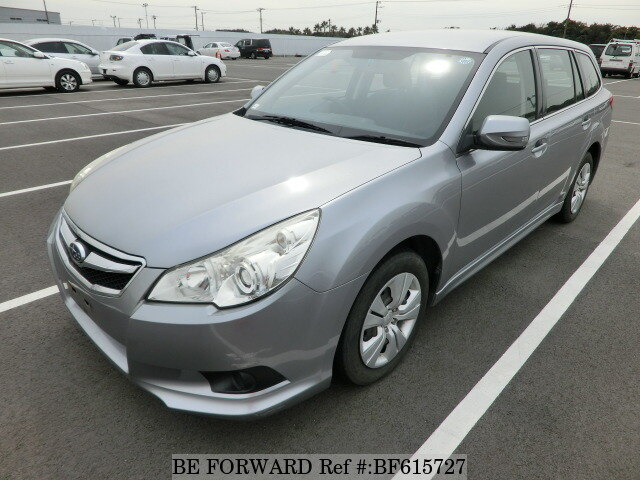 Used 2010 SUBARU LEGACY TOURING WAGON BF615727 for Sale