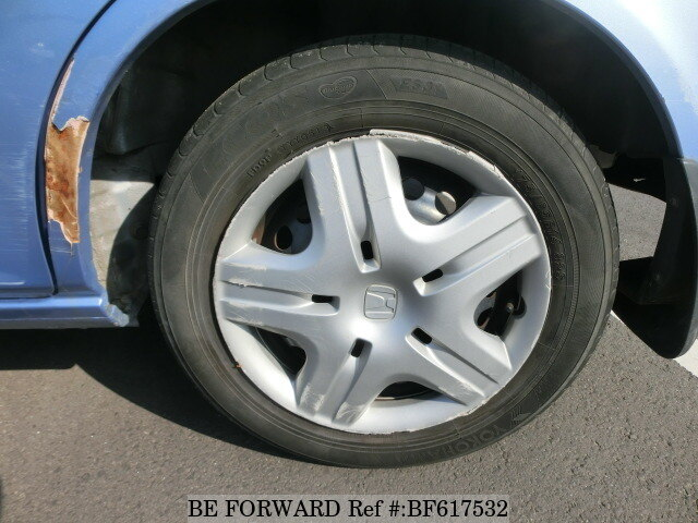 Used 2002 honda fit 1 3a la gd1 for sale bf617532 be forward for 2002 honda accord window off track