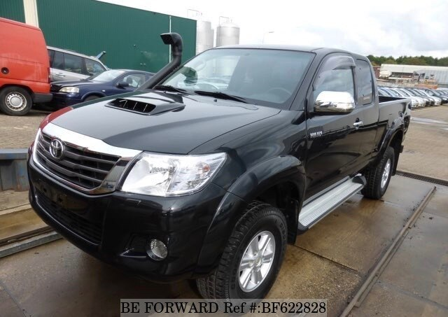 used 2012 toyota hilux for sale bf622828 be forwardabout this 2012 toyota hilux (price $24,816)
