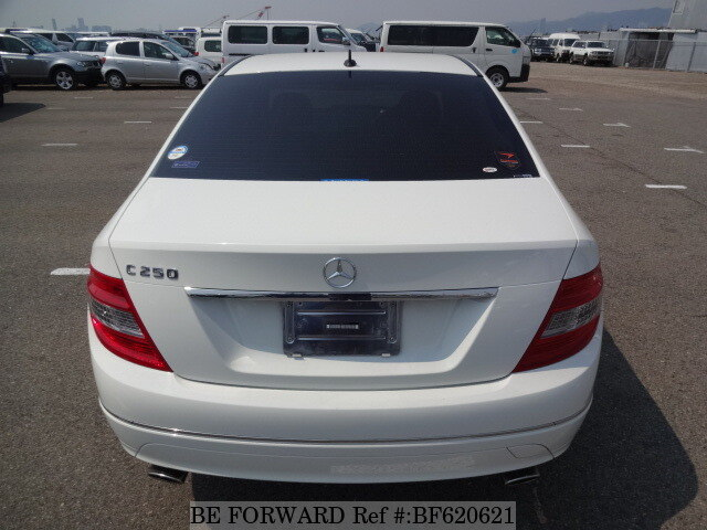 Used 2008 mercedes benz c class c250 av dynamic handling for 2008 mercedes benz c250 for sale