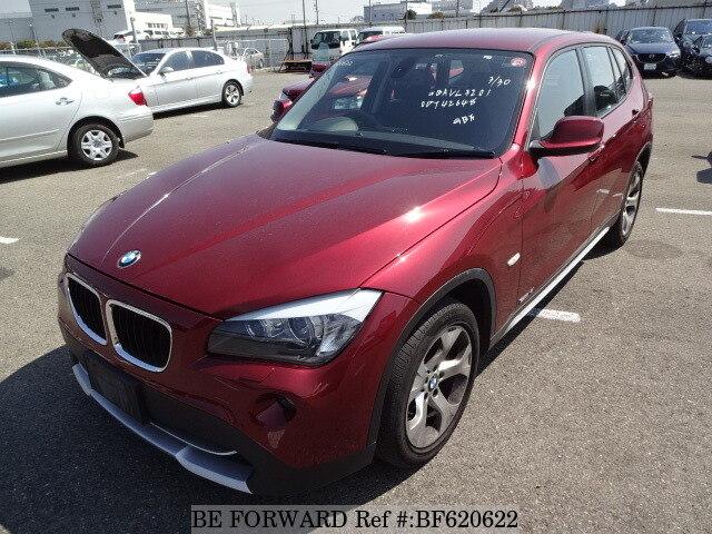 Used BMW X SDRIVE I X LINEABAVL For Sale BF BE - 2012 bmw x1