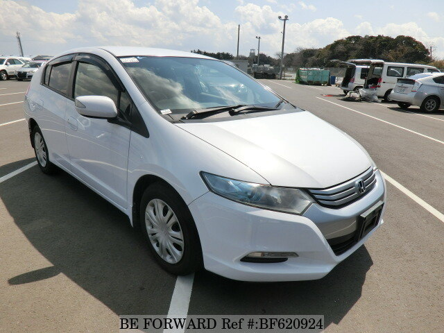 used 2010 honda insight l daa ze2 for sale bf620924 be. Black Bedroom Furniture Sets. Home Design Ideas