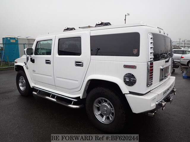 used 2005 hummer h2 for sale bf620244 be forward. Black Bedroom Furniture Sets. Home Design Ideas