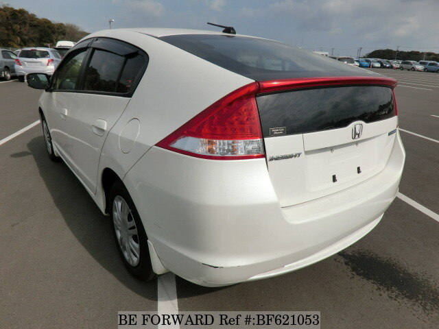 used 2010 honda insight l daa ze2 for sale bf621053 be. Black Bedroom Furniture Sets. Home Design Ideas