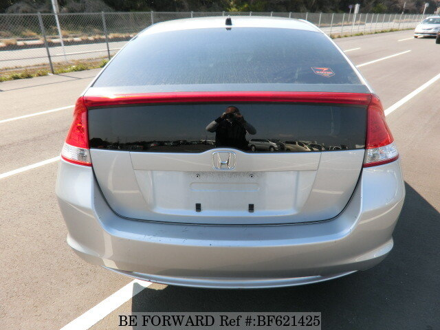 used 2010 honda insight l daa ze2 for sale bf621425 be. Black Bedroom Furniture Sets. Home Design Ideas