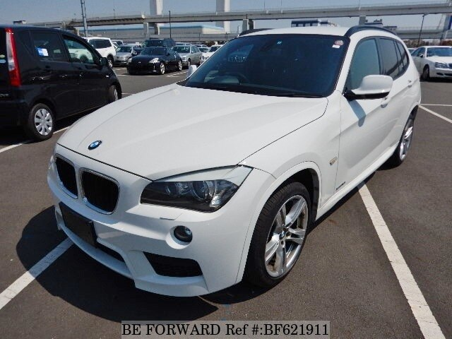 2012 bmw x1 sdrive 18i m sports aba vl18 usados en venta. Black Bedroom Furniture Sets. Home Design Ideas