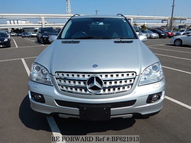 2005 mercedes benz m class ml350 4m sports package dba for 2005 mercedes benz suv for sale