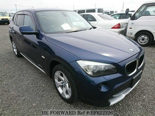 2010 bmw x1 s drive 18i aba vl18 d 39 occasion en promotion bf622326 be forward. Black Bedroom Furniture Sets. Home Design Ideas