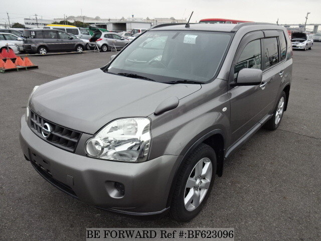 Used 2008 nissan x trail 20xdba t31 for sale bf623096 be forward used 2008 nissan x trail bf623096 for sale fandeluxe Gallery