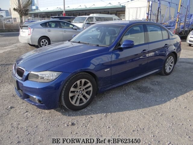 Used 2010 Bmw 3 Series 320i M Sports Aba Va20 For Sale Bf623450
