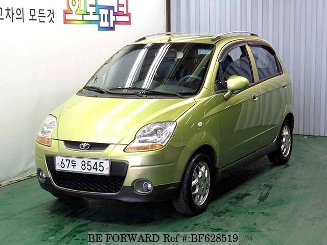 used 2007 daewoo matiz super for sale bf628519 be forward rh beforward jp manual daewoo matiz español gratis pdf manual de taller daewoo matiz español gratis