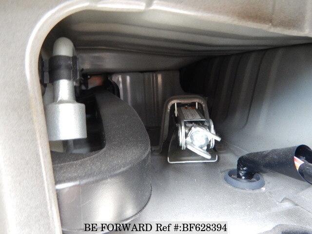Suzuki Every Wagon Spare Parts