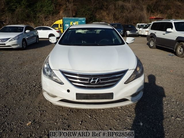 used 2012 hyundai sonata yf taxi for sale bf628565 be forward. Black Bedroom Furniture Sets. Home Design Ideas