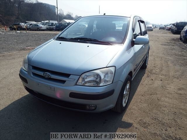 used 2002 hyundai click for sale bf629086 be forward used 2002 hyundai click for sale