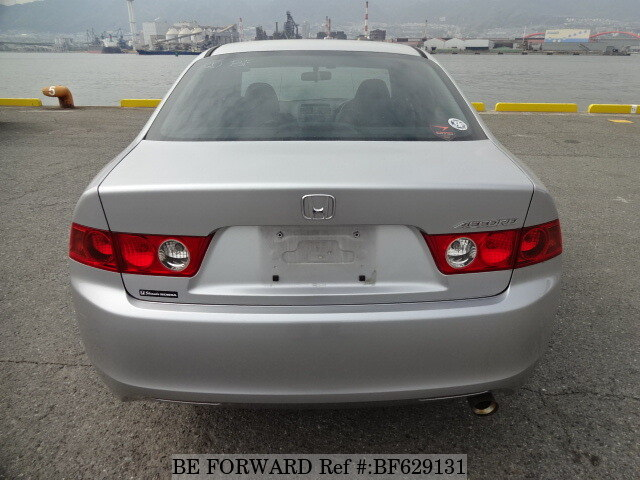 Used 2002 honda accord 20el ua cl7 for sale bf629131 be for 2002 honda accord window off track