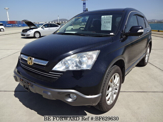 Used 2006 HONDA CR-V BF629630 for Sale