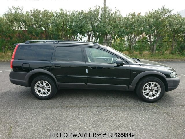 used volvo xc70 cars for sale second hand nearly new autos post. Black Bedroom Furniture Sets. Home Design Ideas