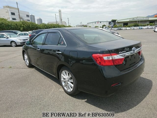 used 2012 toyota camry hybrid g package daa avv50 for sale bf630509 be forward. Black Bedroom Furniture Sets. Home Design Ideas