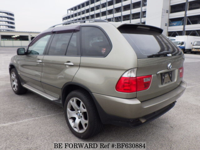 used 2004 bmw x5 3 0i gh fa30n for sale bf630884 be forward. Black Bedroom Furniture Sets. Home Design Ideas