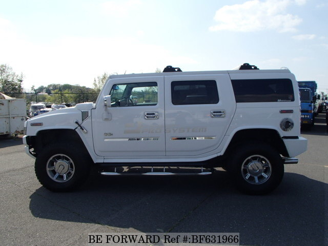used 2006 hummer h2 for sale bf631966 be forward. Black Bedroom Furniture Sets. Home Design Ideas