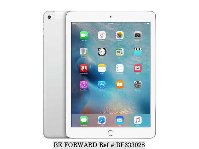 APPLE iPad Air2