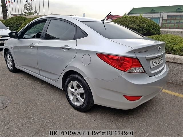 2013 Hyundai Accent Tire Size All New Car Release Date 2019 2020