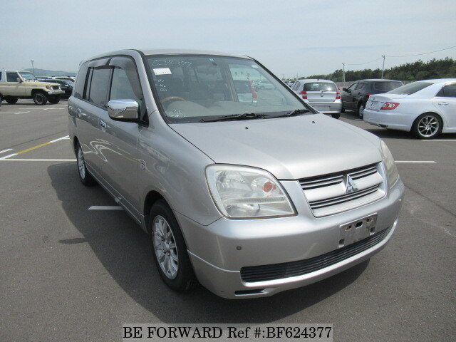 used 2004 mitsubishi dion ta cr6w for sale bf624377 be forward rh beforward jp 2000 Mitsubishi Dion 2001 Mitsubishi Dion