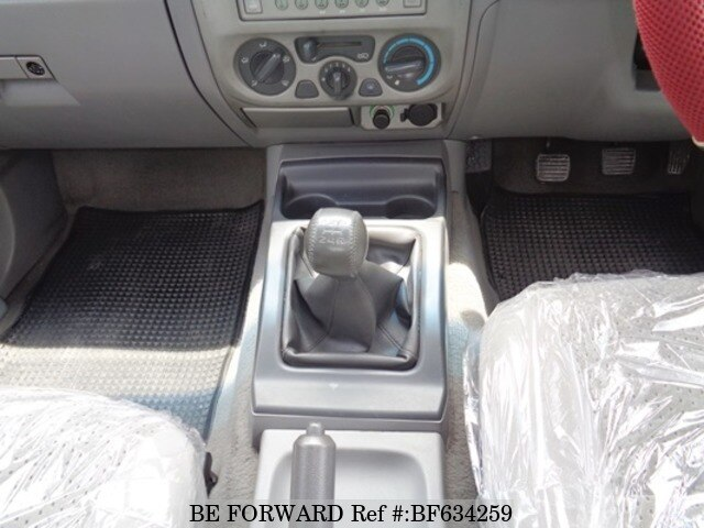 2006 isuzu d max 3 0 extra cab tfr85hpm8b d 39 occasion en. Black Bedroom Furniture Sets. Home Design Ideas