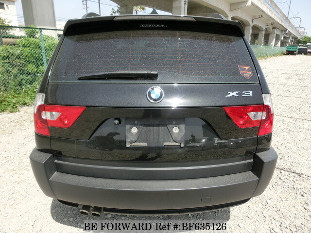 2005 bmw x3 2 5i sports package gh pa25 d 39 occasion en promotion bf635126 be forward. Black Bedroom Furniture Sets. Home Design Ideas