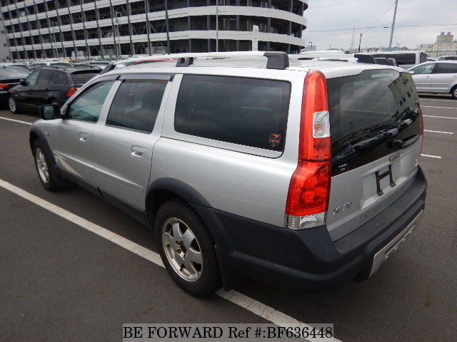 used 2007 volvo xc70 2 5t cba sb5254awl for sale bf636448 be forward. Black Bedroom Furniture Sets. Home Design Ideas