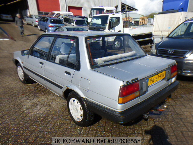 used 1986 toyota corolla for sale bf636558 be forward. Black Bedroom Furniture Sets. Home Design Ideas