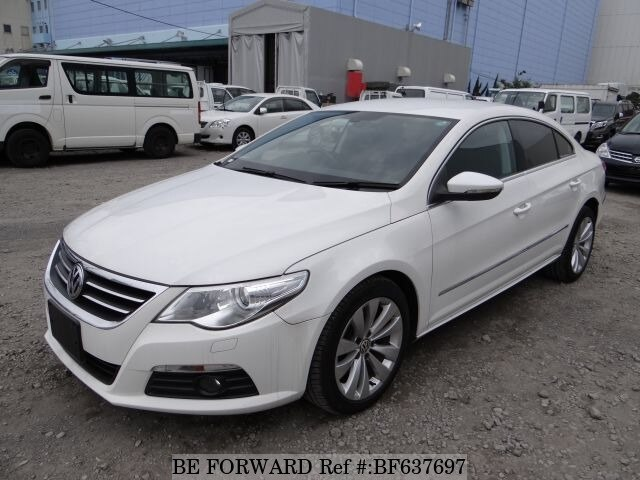 used 2010 volkswagen passat cc aba 3ccawc for sale bf637697 be forward. Black Bedroom Furniture Sets. Home Design Ideas