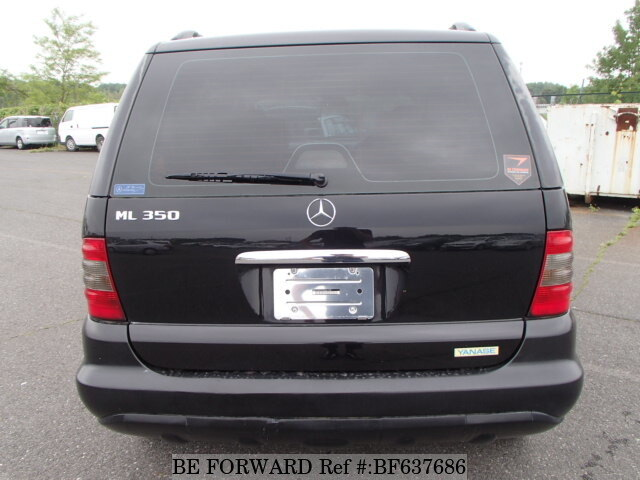Used 2005 mercedes benz m class ml350 special edition gh for 2005 mercedes benz ml350 for sale