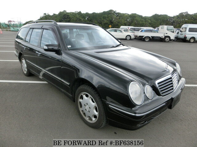 Used 2000 mercedes benz e class e320 4m avantgarde gf for 2000 mercedes benz e class e320