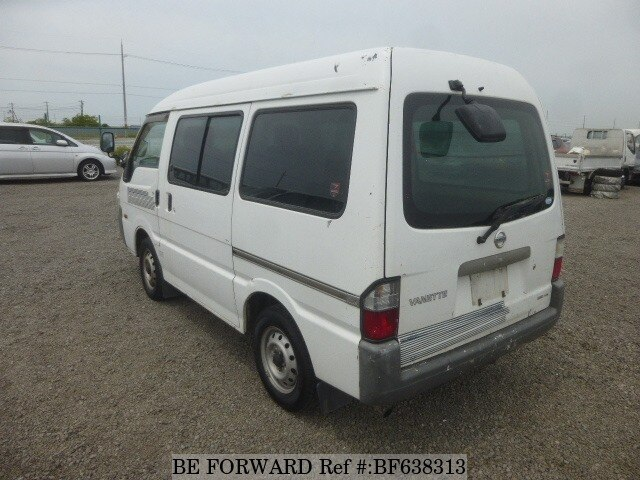 2006 nissan vanette van dx high roof tc sk82vn d 39 occasion en promotion bf638313 be forward. Black Bedroom Furniture Sets. Home Design Ideas