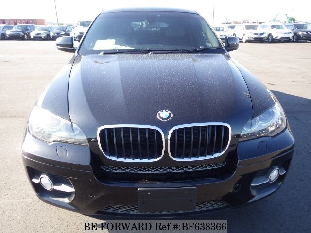 used 2010 bmw x6 x drive 35i aba fg30 for sale bf638366 be forward. Black Bedroom Furniture Sets. Home Design Ideas