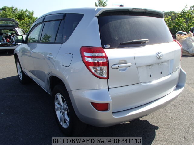 used 2012 toyota rav4 style dba aca36w for sale bf641113 be forward. Black Bedroom Furniture Sets. Home Design Ideas