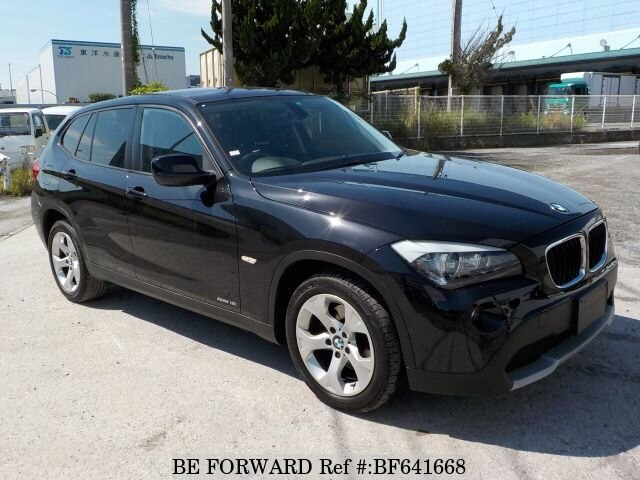 2012 bmw x1 sdrive 18i aba vl18 d 39 occasion en promotion bf641668 be forward. Black Bedroom Furniture Sets. Home Design Ideas