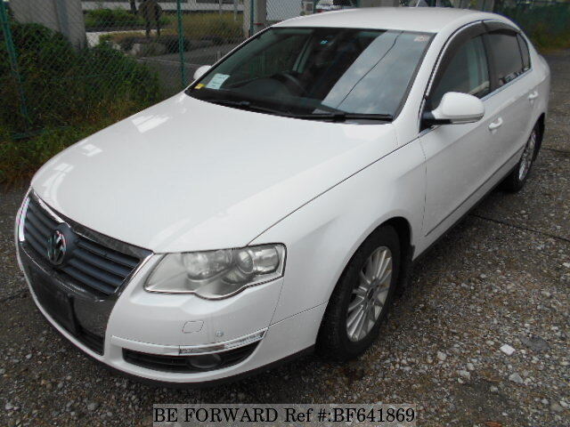 used 2008 volkswagen passat 2 0t aba 3caxx for sale. Black Bedroom Furniture Sets. Home Design Ideas