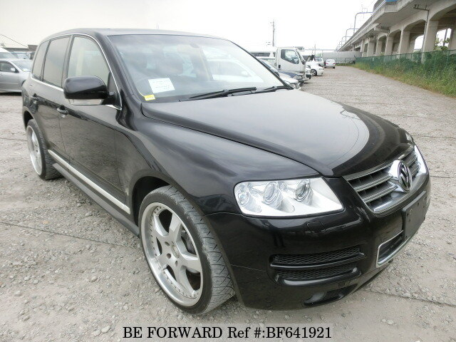 2006 volkswagen touareg v6 stolz gh 7lbmvs d 39 occasion en promotion bf641921 be forward. Black Bedroom Furniture Sets. Home Design Ideas