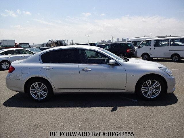 Acura Infiniti Baton Rouge >> Used Infiniti Ex35 For Sale Cargurus | Autos Post