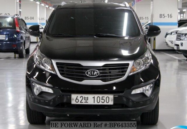 2012 kia sportage d 39 occasion en promotion bf643355 be forward. Black Bedroom Furniture Sets. Home Design Ideas