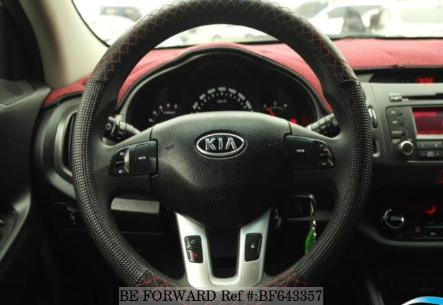 2010 kia sportage tlx d 39 occasion en promotion bf643357 be forward. Black Bedroom Furniture Sets. Home Design Ideas